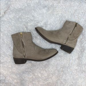 Route 66 Ankle Boots
